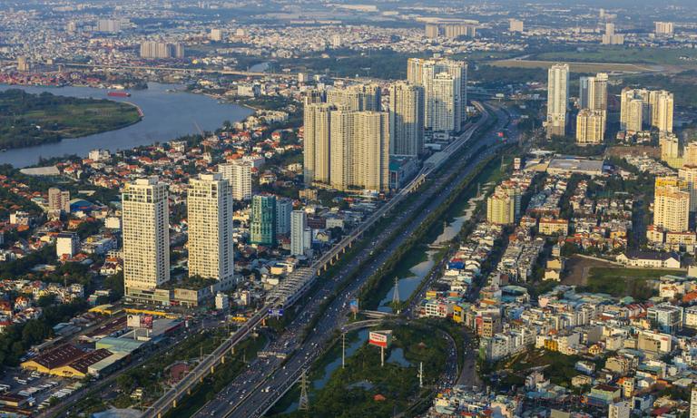 Căn hộ chung cư dưới 5 tỷ ở Hà Nội