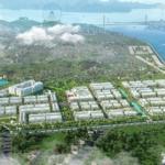 Phối cảnh khu đô thị FLC Tropical City Hạ Long