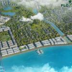 Phối cảnh khu đô thị FLC Tropical City Hà Khánh