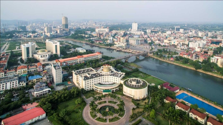 Thị trường bất động sản Móng Cái Quảng Ninh
