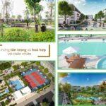 Tiện ích dự án Tnr Uông Bí