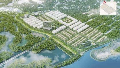 Dự án Hà Khánh C Hạ Long