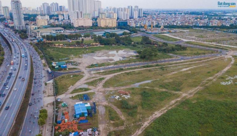 Dừng triển khai một số dự án BT tại Hà Nội