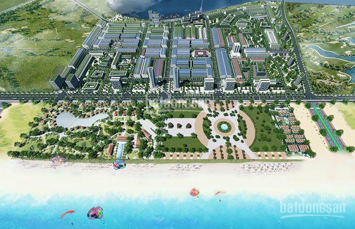 Khu đô thị Nam Sơn Vân Đồn