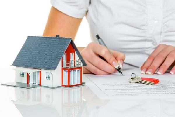 Miễn đóng thuế khi mua bán nhà
