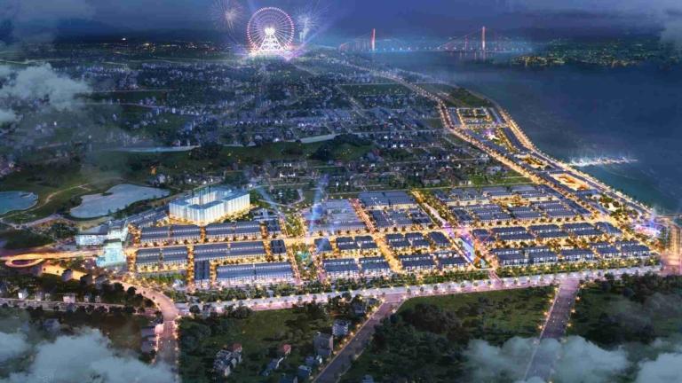Những dự án tại Hà Khánh Hạ Long