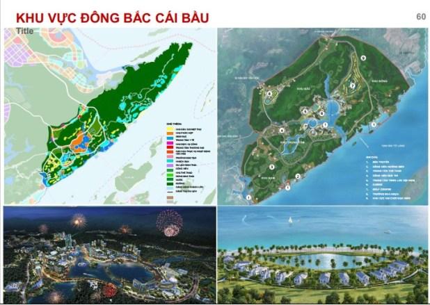 Quy hoạch Casino tại Vân Đồn Quảng Ninh