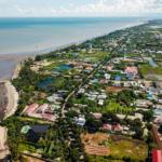 Bảng giá đất ở huyện Cần Giờ TPHCM