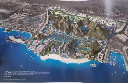 Dự án HD Mon Bay Vân Đồn