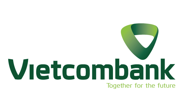 Logo của ngân hàng Vietcombank
