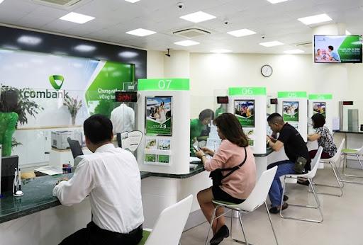 Ngân hàng Vietcombank Đồng Nai
