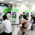 Ngân hàng Vietcombank Hải Dương