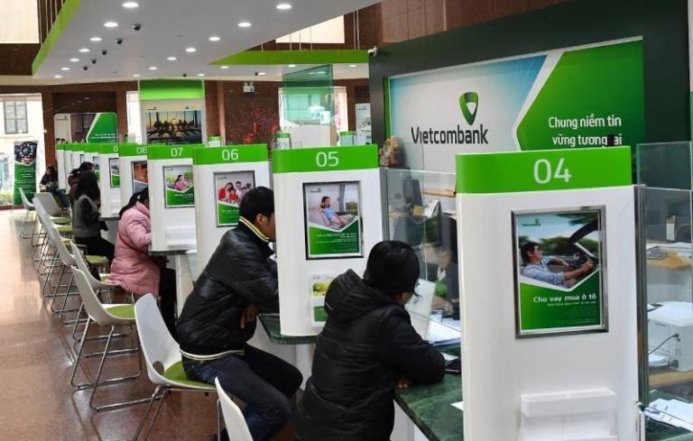 Chi nhánh ngân hàng Vietcombank quận 3
