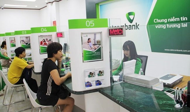 Chi nhánh ngân hàng Vietcombank Quảng Ninh
