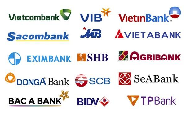 Tên viết tắt của các ngân hàng tại Việt Nam
