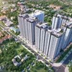 Các chung cư quận Hoàng Mai