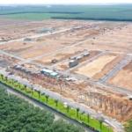 Có nên mua đất gần sân bay không ?