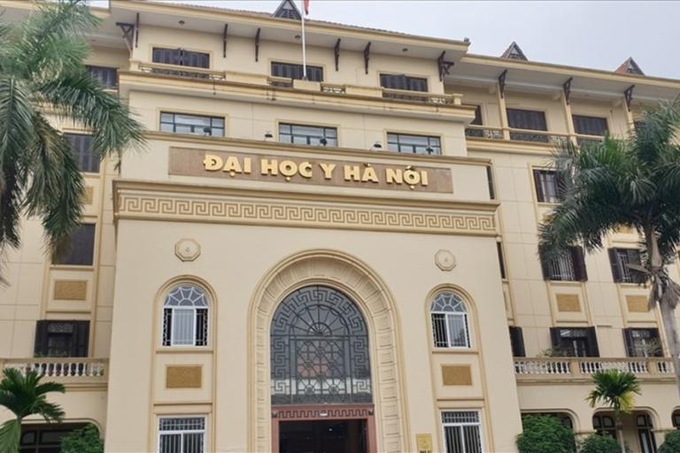 Đại học trọng điểm quốc gia Việt Nam