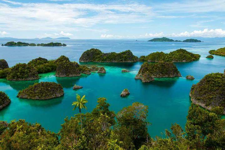 Hòn đảo có diện tích lớn nhất Việt Nam