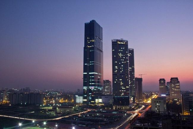tòa nhà cao nhất ở Hà Nội