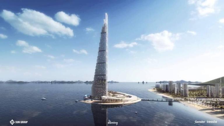 Tòa nhà cao nhất Quảng Ninh