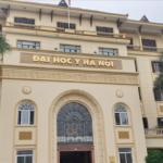 Top trường đại học ở Hà Nội