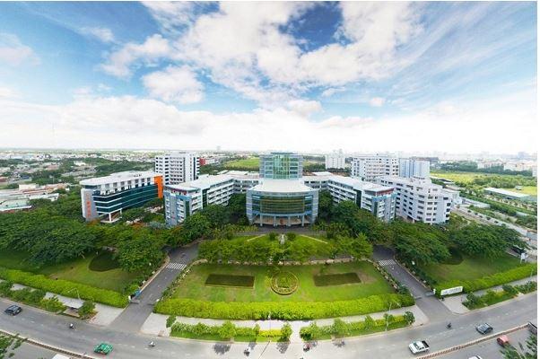 Top trường đại học tại TPHCM
