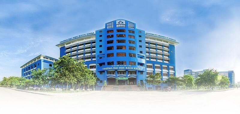 Trường đại học bách khoa TPHCM